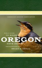 American Birding Association Field Guide to Birds of Oregon