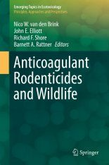 Anticoagulant Rodenticides and Wildlife