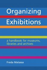 Organizing Exhibitions
