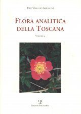 Flora Analitica della Toscana, Volume 4 [Analytical Flora of Tuscany, Volume 4]