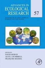 Advances in Ecological Research, Volume 57