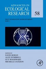 Advances in Ecological Research, Volume 58