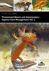 Threatened Newts and Salamanders, Volume 2