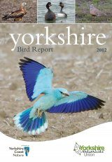 Yorkshire Bird Report 2012