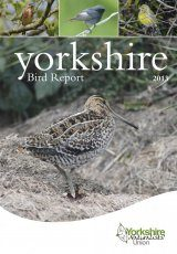 Yorkshire Bird Report 2013
