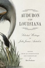 Audubon on Louisiana