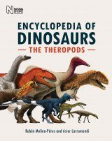 Encyclopedia of Dinosaurs: The Theropods