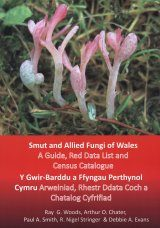 Smut and Allied Fungi of Wales