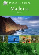 Crossbill Guide: Madeira, Portugal