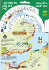 QuickTide South East
