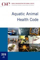 Aquatic Animal Health Code 2018