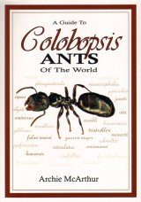 A Guide to Colobopsis Ants of the World