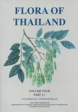 Flora of Thailand, Volume 4, Part 3.1