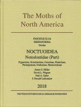 The Moths of America North of Mexico, Fascicle 22.1A: Drepanoidea, Doidae – Noctuoidea, Notodontidae (Part): Pygaerinae, Notodontinae, Cerurinae, Phalerinae, Periergosinae, Dudusinae, Hemiceratinae