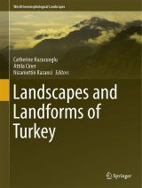 Landscapes and Landforms of Turkey