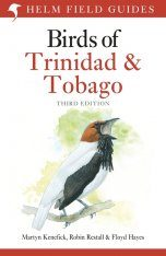 Birds of Trinidad & Tobago