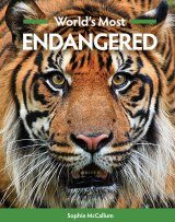 World's Most Endangered