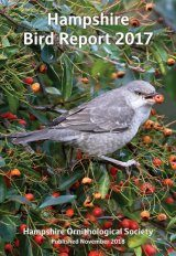 Hampshire Bird Report 2017