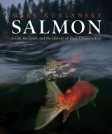 Salmon and the Earth