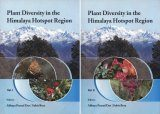 Plant Diversity in the Himalaya Hotspot Region (2-Volume Set)