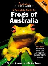A Complete Guide to Australian Frogs