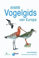 ANWB Vogelgids van Europa [Collins Bird Guide: The Most Complete Guide to the Birds of Britain and Europe]