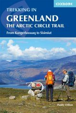 Cicerone Guides: Trekking in Greenland - The Arctic Circle Trail