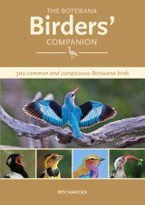 The Botswana Birders' Companion
