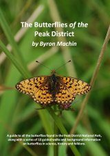The Butterflies of the Peak District
