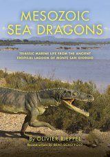 Mesozoic Sea Dragons