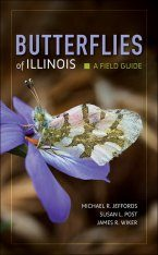Butterflies of Illinois