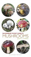 Bloomsbury Pocket Guide to Mushrooms