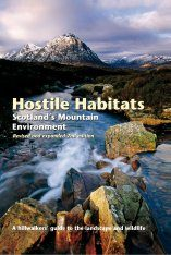 Hostile Habitats – Scotland's Mountain Environment