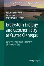 Ecosystem Ecology and Geochemistry of Cuatro Cienegas