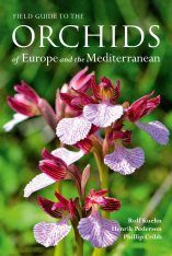 Field Guide to the Orchids of Europe and the Mediterranean