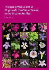 The Insectivorous Genus Pinguicula (Lentibulariaceae) in the Greater Antilles