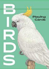 Birds: Playing Cards