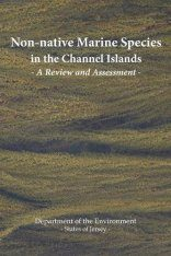 Non-Native Marine Species in the Channel Islands
