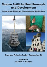 Marine Artificial Reef Research and Development