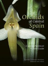 Orchids of Central Spain (Cuenca Province)