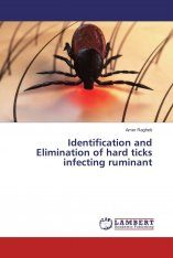 Identification and Elimination of Hard Ticks Infecting Ruminant