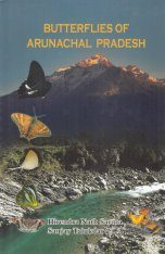 Butterflies of Arunachal Pradesh