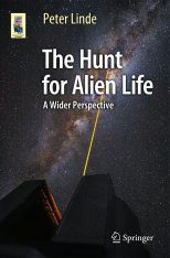 The Hunt for Alien Life