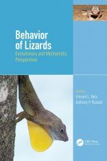 Behavior of Lizards