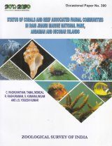 Status of Corals and Reef Associated Faunal Communities in Rani Jhansi Marine National Park, Andaman and Nicobar Islands