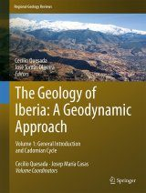 The Geology of Iberia – A Geodynamic Approach, Volume 1