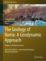 The Geology of Iberia – A Geodynamic Approach, Volume 2