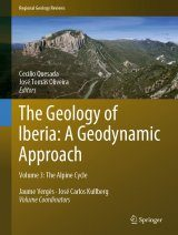The Geology of Iberia – A Geodynamic Approach, Volume 3