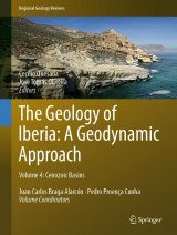 The Geology of Iberia – A Geodynamic Approach, Volume 4