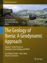 The Geology of Iberia – A Geodynamic Approach, Volume 5